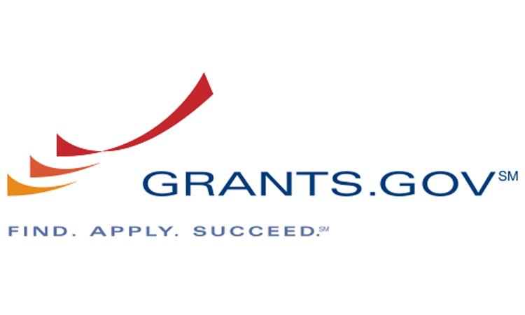 logo grants.gov